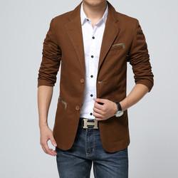 Áo vest thô phong cách Hàn Quốc, hàng nhập khẩu - Mã số: AV1506