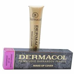 Kem nền che khuyết điểm Dermacol makeup cover 30g của Cộng Hòa Séc