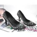Giày cao gót nữ thời trang GT24