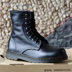 Giày cao cổ  Dr.martens cực chất