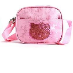 Túi đeo chéo xinh xắn cho bé gái Hello Kitty