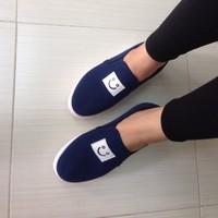 Giày Bata Cười 04