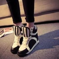 Giày BaTa Cổ Cao G070