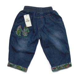 Quần Jeans bé gái XN011