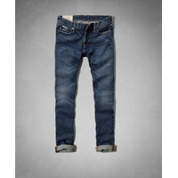 Quần Jean Nam Abercrombie Fitch Super Skinny Jeans