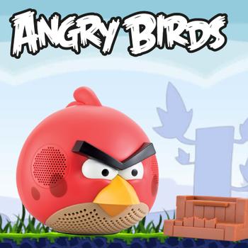 Máy nghe nhạc MP3 Angry Birds