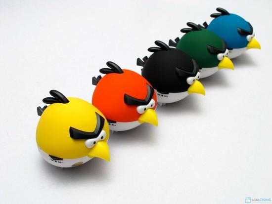 Máy nghe nhạc MP3 Angry Birds 2