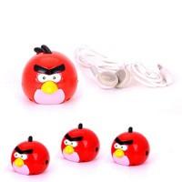 Máy nghe nhạc MP3 Angry Birds 1