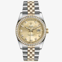 Đồng hồ Rolex Day Date Automatic MS262