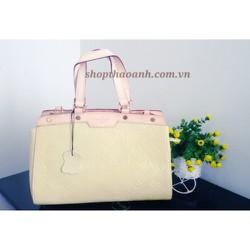 Túi xách Louis Vuitton Brea Vernis M91456