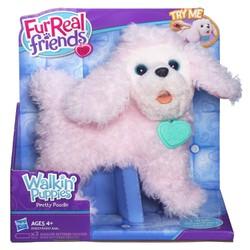 Cún điện tử biết đi Hasbro FurReal Friends Walkin Puppies