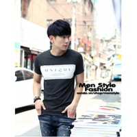 Men Style - Áo thun nam cao cấp - JAK0045