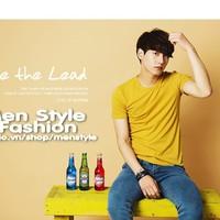 Men Style - Áo thun nam cao cấp - JAK0047