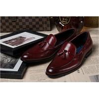 Giày da chuông cao cấp G117