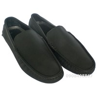 Giày lười da thời trang HT