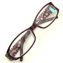 Mắt kính nữ tròng lão 2 độ 75 MS67190