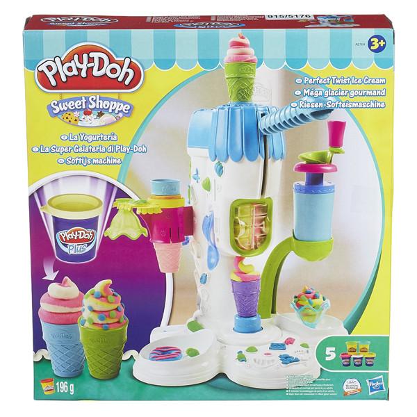 Máy làm kem hoàn hảo Play-Doh 1