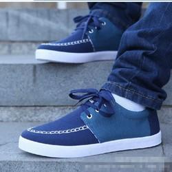 Giày vải thể thao nam thời trang