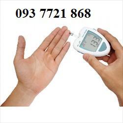 Máy đo đường huyết tự động MGR100