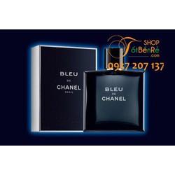 Nước Hoa Chanel Bleu Eau de Toilette 50ml