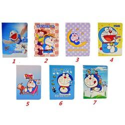 Bao da ipad 2 3 Doraemon Kute