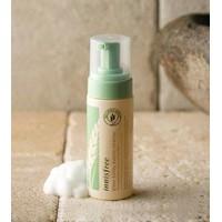Sửa rữa mặt tạo bọt Green Barley Bubble Cleanser