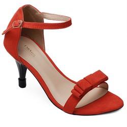 Hàng thật như trong ảnh. Giày cao gót thời trang 853 hiệu LARA