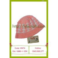 Mũ - Nón LEN BABY - KM75