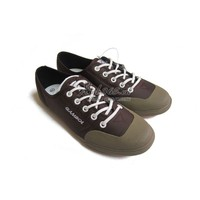 Giày Gambol đế bánh mì - VNW57001 - Nâu