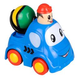 Đồ chơi nhấn nút chạy SIMBA - xe hơi các loại