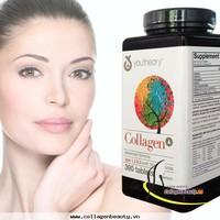 Collagen Youtheory Type 1,2,3 390 viên của Mỹ
