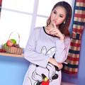Đầm Ngủ Tay Dài Mickey