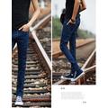 Quần jeans skinny nam