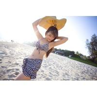 Bikini Đẹp Da Báo Sun