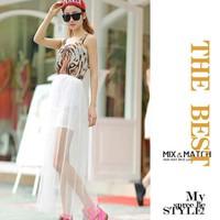 Đầm Style Cá Tính