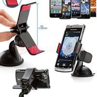 Giá đỡ điện thoại 360 độ đa năng dùng cho tất cả các dòng điện thoại