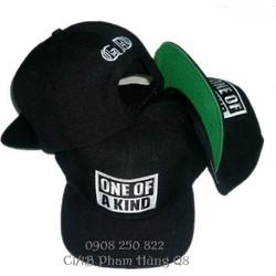 Mũ nón hip hop snapback One Of A Kind hàng nhập sĩ lẻ