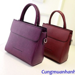 Túi xách da phong cách Hàn Quốc - G272