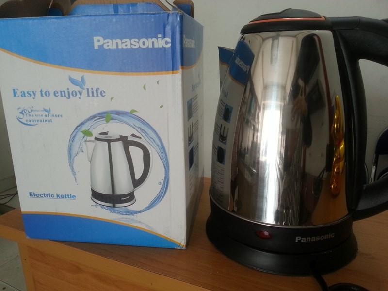 Binh Sieu Toc Panasonic Bình Đun Siêu Tốc Panasonic 2