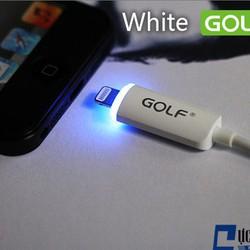 Cáp Iphone 5 Led Chính Hãng Golf