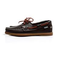 Giày da xách tay SEBAGO ,Made in USA G119