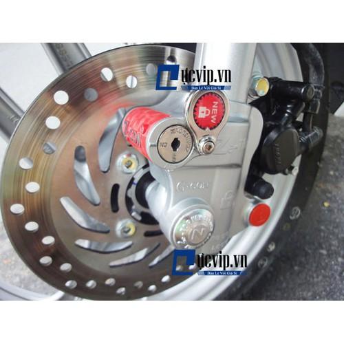 Khóa Chống Trộm Xe Máy Z-CON AirBlade 125cc