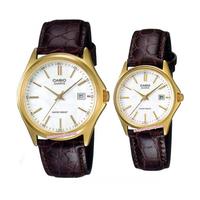 Đồng hồ đôi Casio MTP-7A9V
