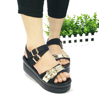 Giày sandal chiến binh G-227
