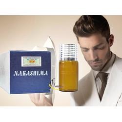 Thuốc Mọc Râu NAKASHIMA Từ Dược Thảo Thiên Nhiên