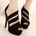 Giày cao gót LAZAShop GN003