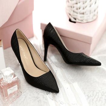 Sandal Nữ - SG0054 - Giày sandal cao gót sang trọng