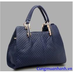 Túi xách da phong cách Châu Âu -