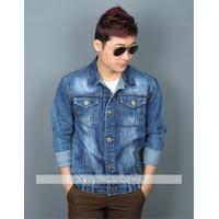 Áo khoác Jeans thời trang cao cấp