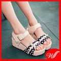 Giày Sandal bánh mì giá rẻ G-101.1